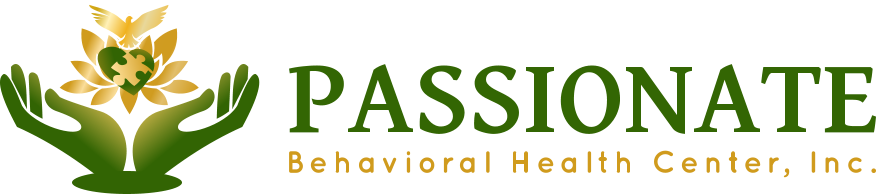 Passionate Behavioral Health Center, Inc.